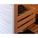 Vybavení sauny